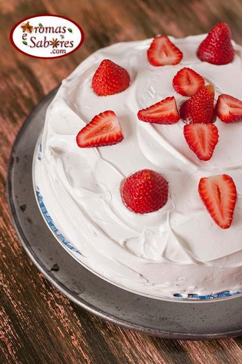 caixa para bolos