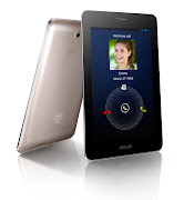 After a long wait Asus has launched an amazing Fonepad with flattering looks .