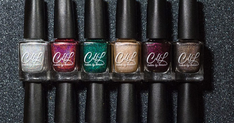 Colors by Llarowe Winter 2015 - So Marvellous