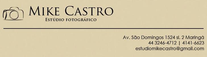 Mike Castro - Estúdio fotográfico