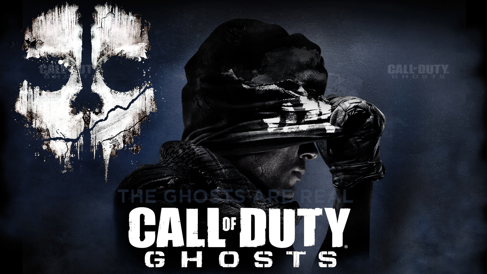 [PC Game] Call of Duty Ghosts - RELOADED ~ Future For ...