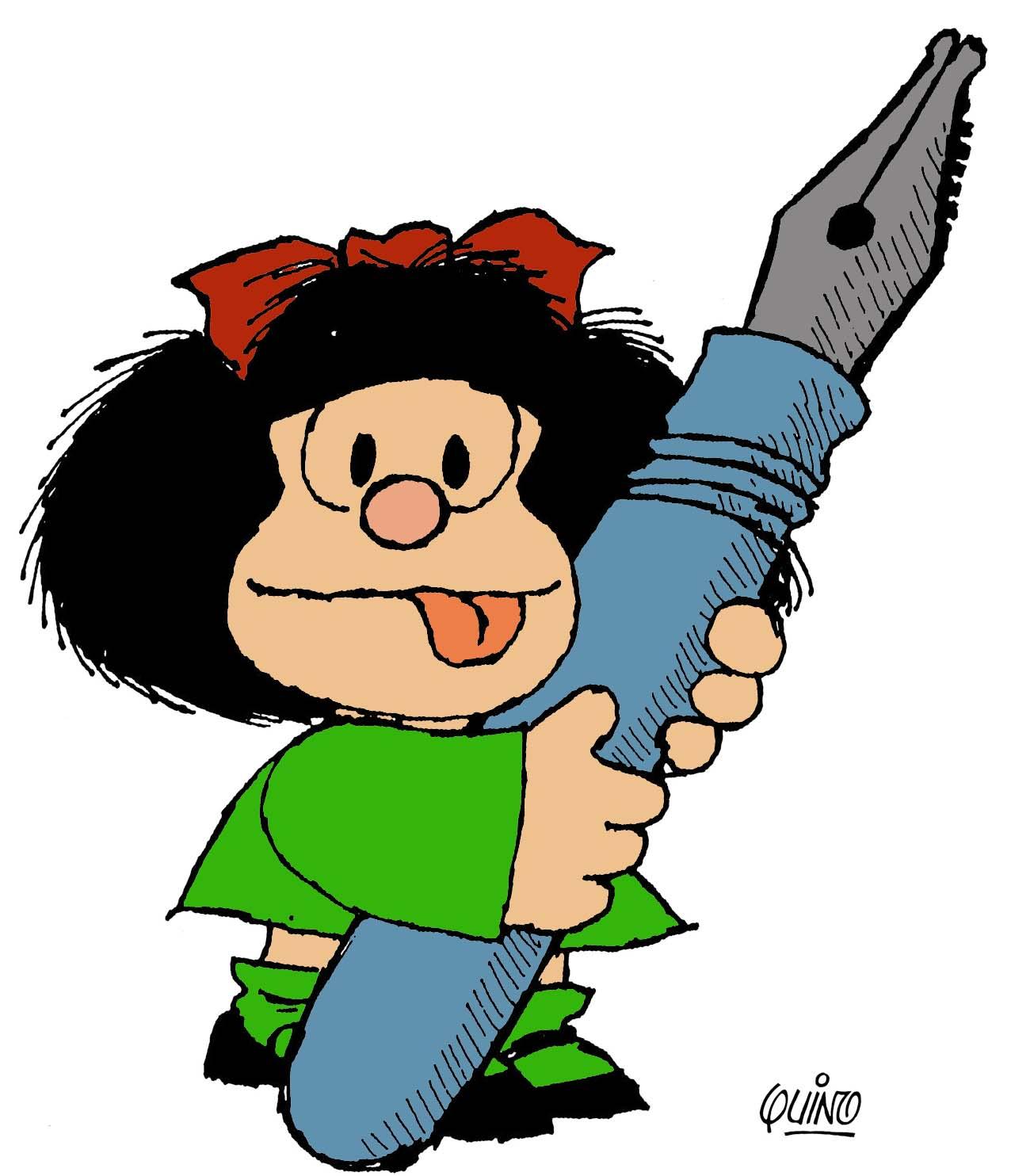 "Le jeu du ""A quoi je pense ?"" - Page 5 Mafalda+stilo"