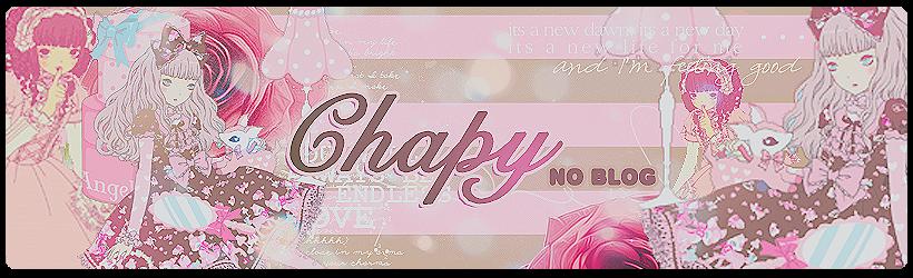 Chapy no blog