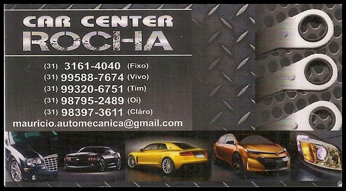 car center rocha