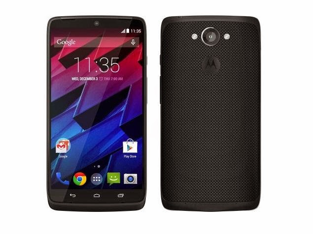 Motorola Moto Turbo launches in India for Rs 41,99