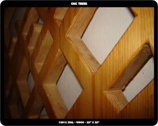 ©2012 CNC Trees - Detail