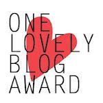 Nagroda blogowa, od D., Tkaitki i Kasi.Eire