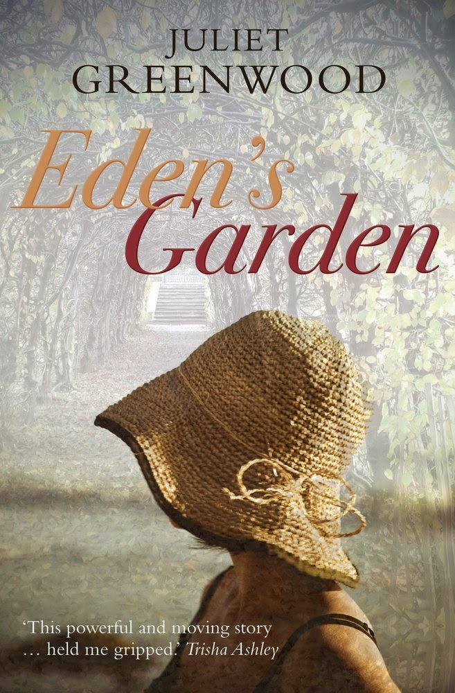 Eden's Garden by Juliet Greenwood
