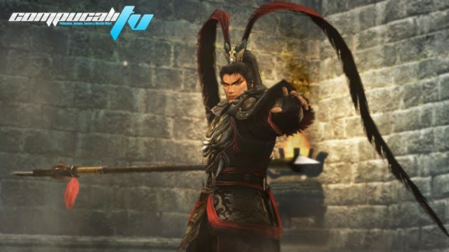 Dynasty Warriors 8 Xtreme Legends PC Full