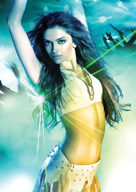 Sexy Deepika Padukone