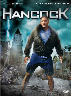 Hancock - Favorite Superheros All the Time