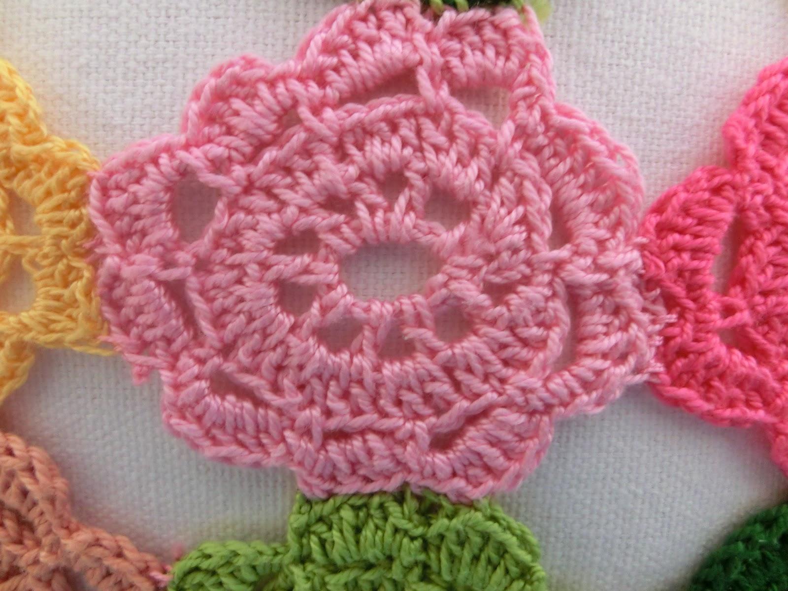 Cosas mias cojines de crochet - Cojin de crochet ...