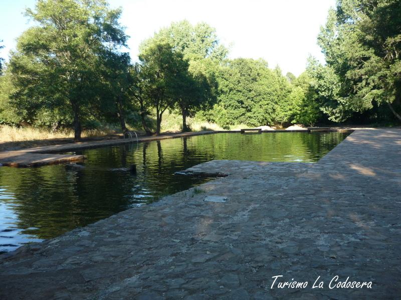 Turismo la codosera complejo piscinas naturales r o g vora for Piscinas naturales rio malo
