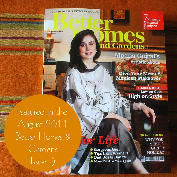 Artnlight Featured In Better Homes And Gardens