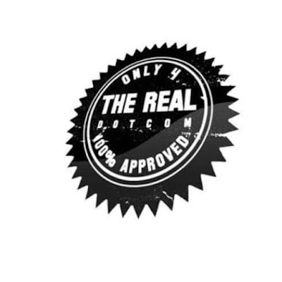 Only4TheReal.com #O4TR #Only4TheReal