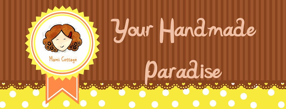 Mami Cottage - Your Handmade Paradise ♥