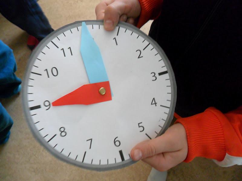 tillverka egen klocka