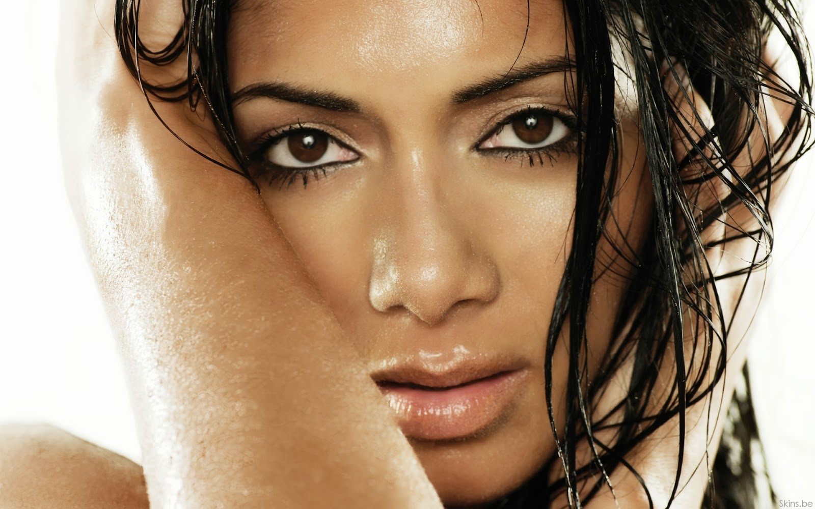 Redefining the Face Of... Nicole Scherzinger Ethnicity