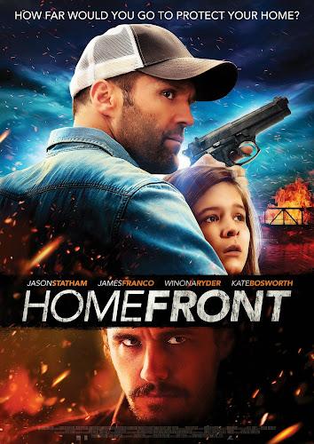 Homefront (BRRip HD Inglés Subtitulada) (2013)