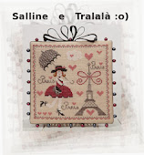 SALLINE E TRALALA