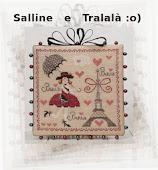 SALLINE E TRALALA