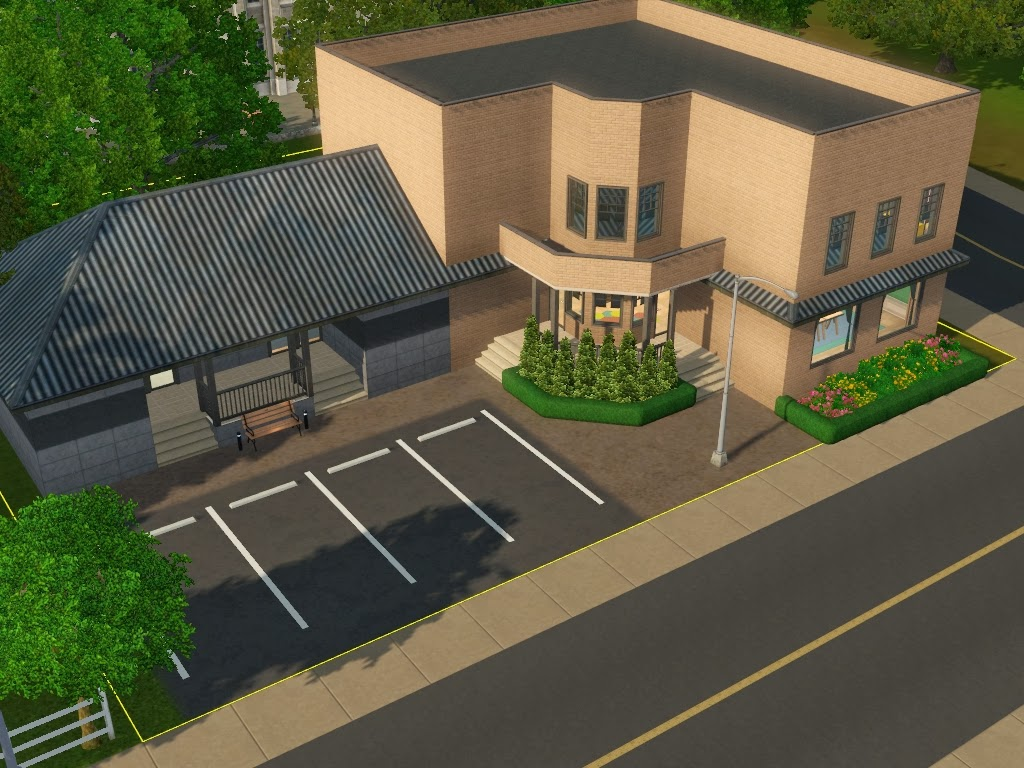 my sims 3 blog new lots by my sim realty