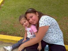 Eu e Minha Irmãzinha
