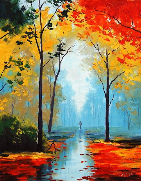 cosicas varias silent autumn