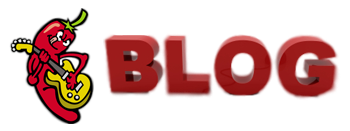 Cili Blog