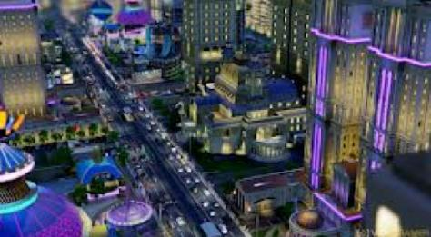 Sim city 2013 unlock disaster