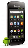 smartfren andromax 40 Daftar Harga Smartfren Andromax Terbaru Oktober 2013