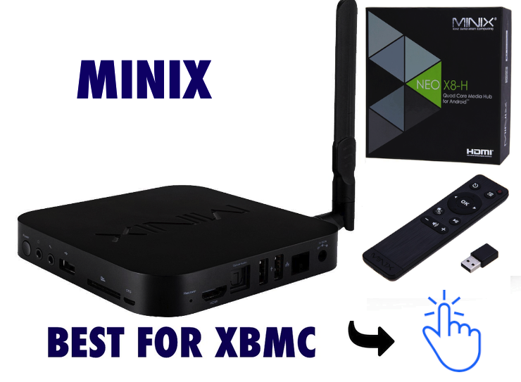 Top Five XBMC Add-Ons for Watching TV on HTPC, Android or Apple TV