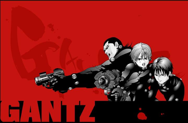 'Gantz' Berlanjut Dengan Mengumumkan Film 3DCG