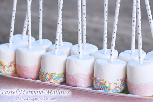 Pastel Mermaid-Mallows