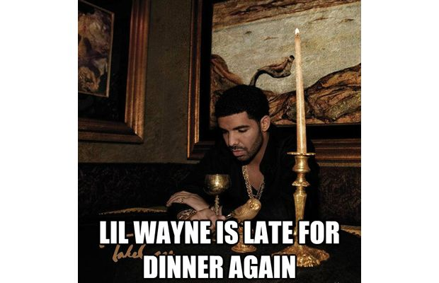 Funny Drake Pictures