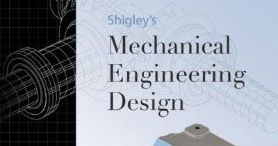 Shigley S Mechanical Engineering Design Th Edition Chapter