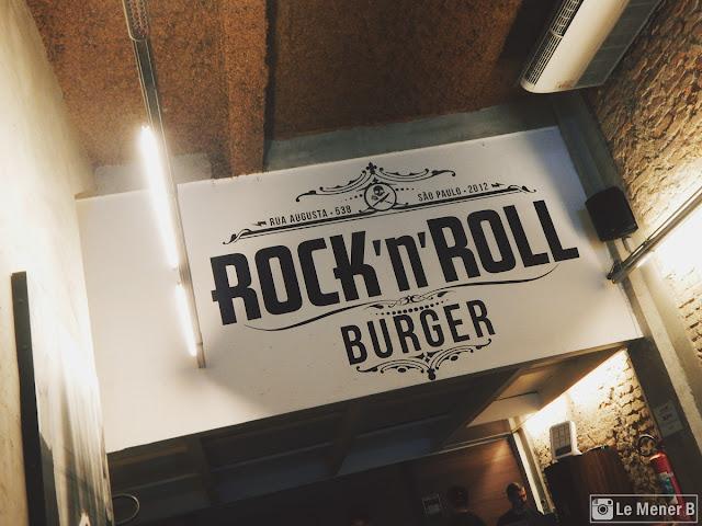 rock n roll burguer