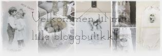 Min bloggbutikk