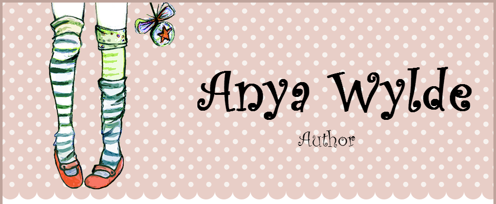 Anya Wylde