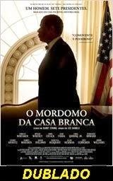 filme O Mordomo da Casa Branca