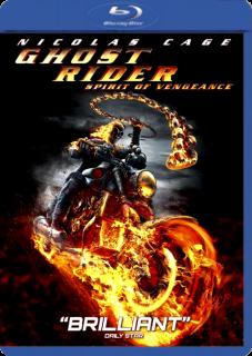 Carátula El Vengador Fantasma 2 película brrip latino