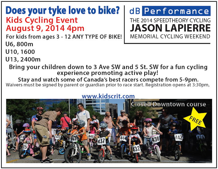 Jason Lapierre Memorial Cycling Weekend