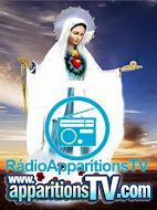 Web Rádio Mensageira da paz