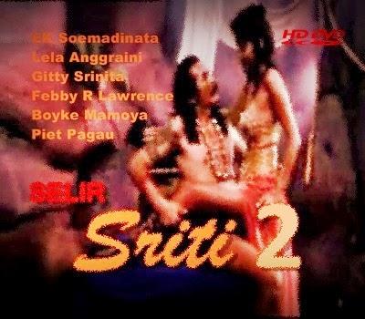 Selir Sriti II (1993)