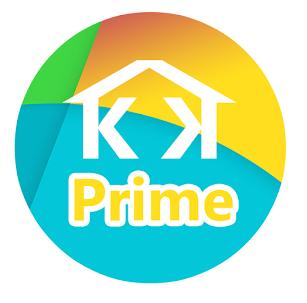 KK Launcher Prime (KitKat Launcher) v3.96