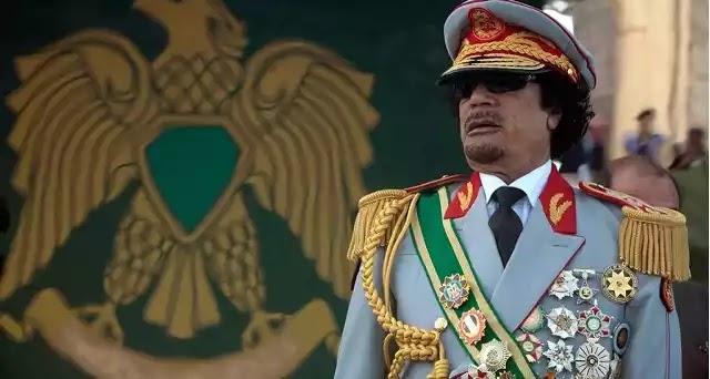 Ιδού γιατί ανατράπηκε ο Καντάφι στη Λιβύη …Από την ανάγνωση της αλληλογραφίας της Κλίντον