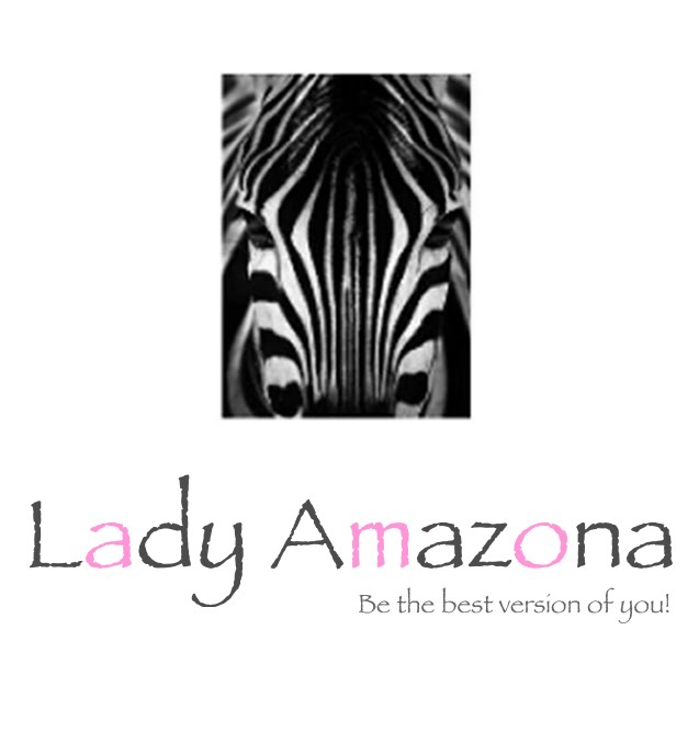 Lady Amazona