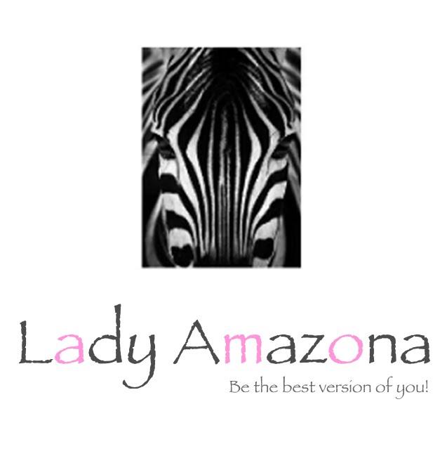 Lady Amazona
