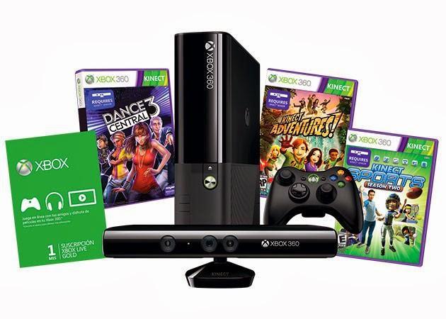 Concurso Win Sports Y Xbox #QuieresElXboxDeCampeones