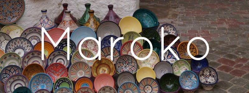 Kliknij, żeby przeczytać o Maroku!
